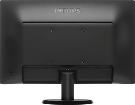 Philips 203V5LSB26 - Monitor
