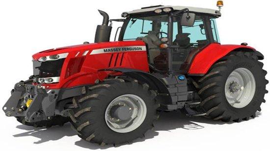 TOMY John Deere 7230R Tractor 1:32