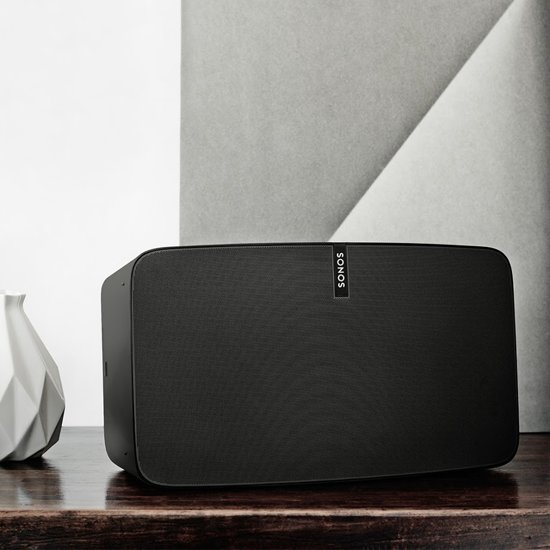 Sonos PLAY:5 Draadloze Smart Speaker