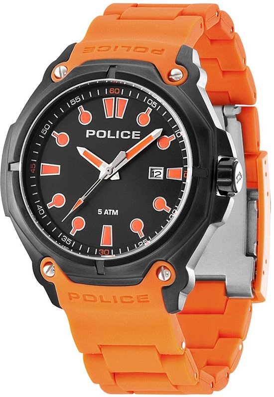 Police - Police Horloge Protector