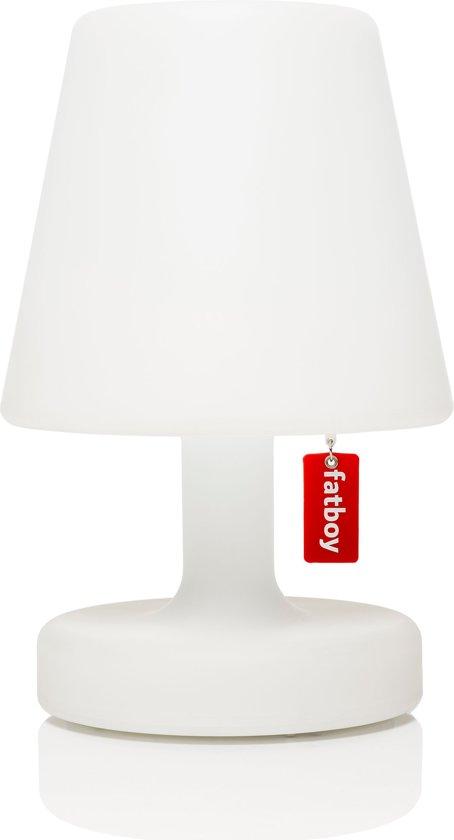 Fatboy Edison Petit Tafellamp - Wit - LED