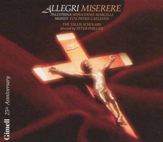 Miserere - Missa Papae Marcelli