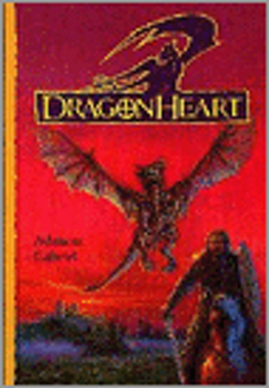 Dragonheart | Film editie - Adriana Gabriel pdf epub