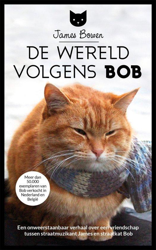 De wereld volgens Bob