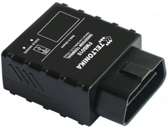 GPS Tracker Teltonika FMB010-2G OBD2 Plug & Play in Groeze