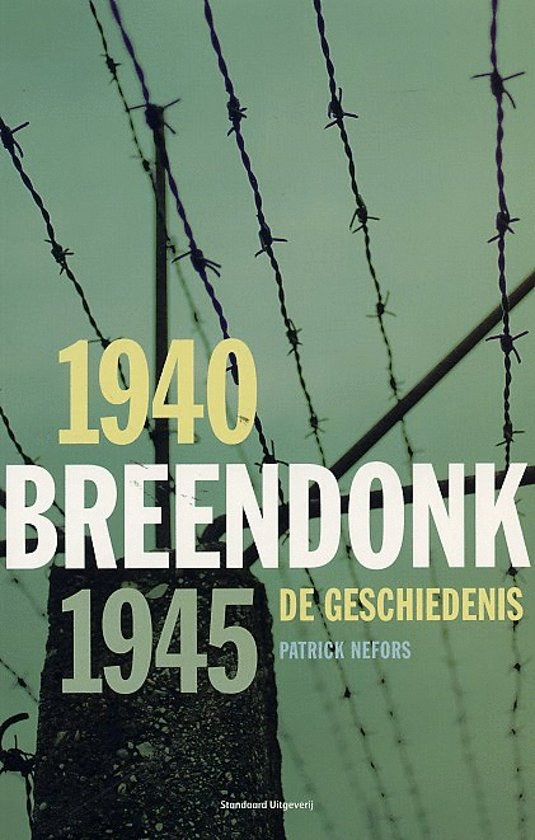 Breendonk 1940-1945