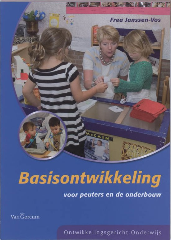 Super bol.com | Basisontwikkeling | 9789023243878 | F. Janssen-Vos | Boeken #OZ22