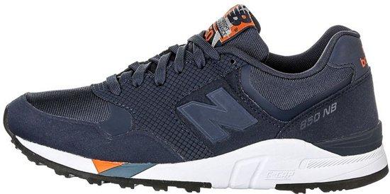 Balance Sneakers 60 New Ml850nbr Unisex486981 Blauw 10 kNP0wO8nX