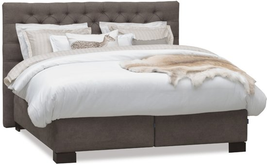 Bolcom Karlsson Boxspring Royal Elit Vlak