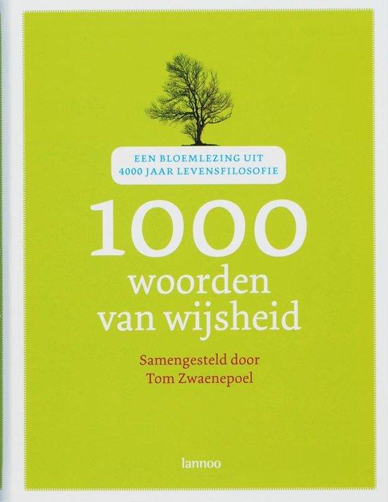 1000 Woorden Van Wijsheid