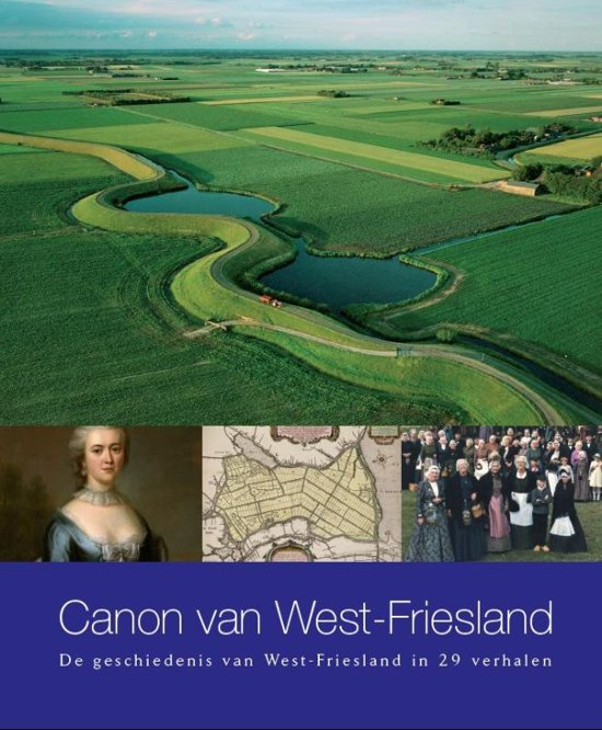 Friese geschiedenis canon