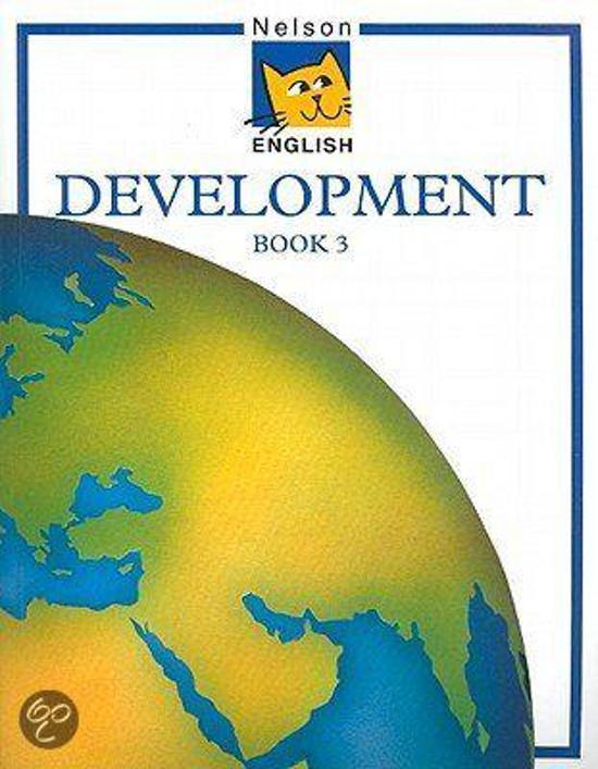 Nelson English - Development Book 3