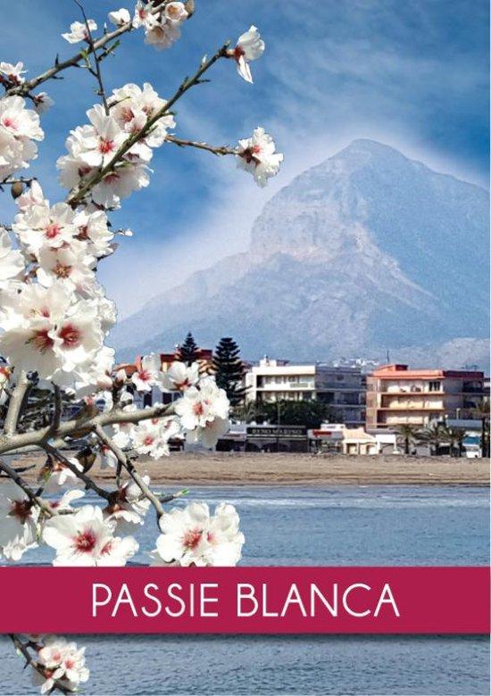 Passieboeken.nl - Passie Blanca