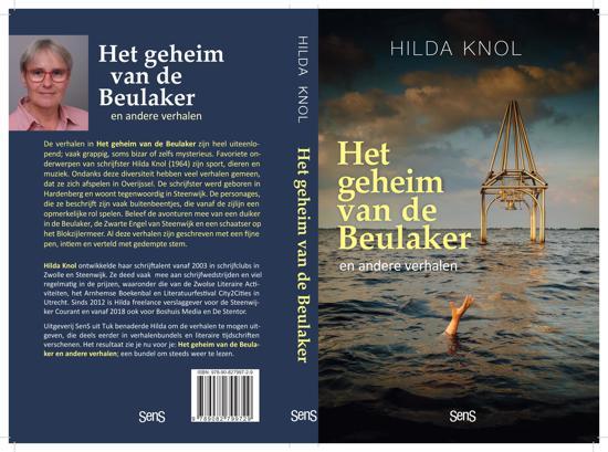 Het geheim van de Beulaker en andere verhalen