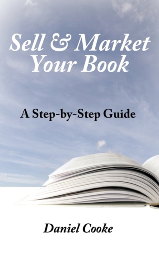 Sell & Market Your Book