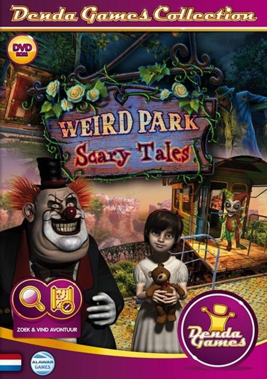 Weird Park: Scary Tales 2 - Windows