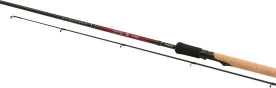 Shimano Yasei Red AX Spinning Zander Pleasure 270 - Roofvishengel - 270 cm - 10-30 g