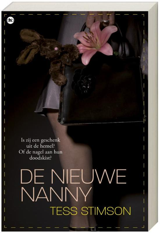 De Nieuwe Nanny - Tess Stimson pdf epub