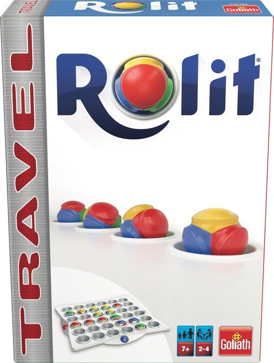 Rolit - Travel - Reisspel - Goliath