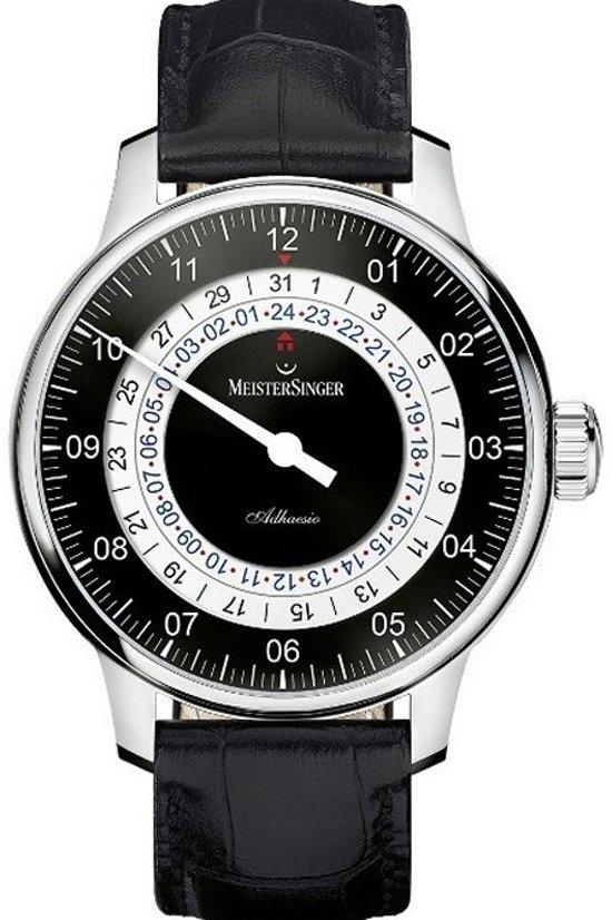 MeisterSinger Mod. AD902 - Horloge