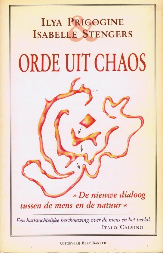 Orde uit chaos