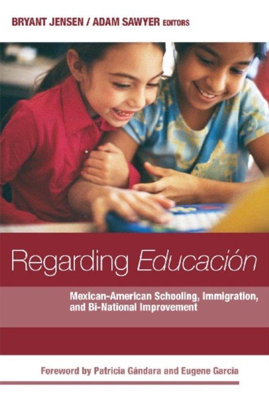 Regarding Educacion