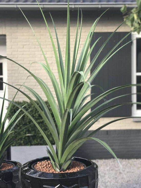 uv design kunstplant Ananas 140 cm