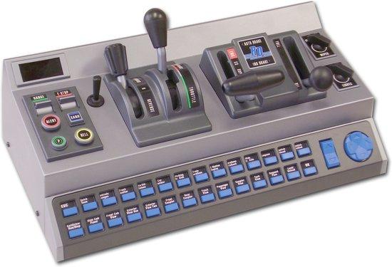 RailDriver Cabine Desktop - Trein Simulator Controller - PC