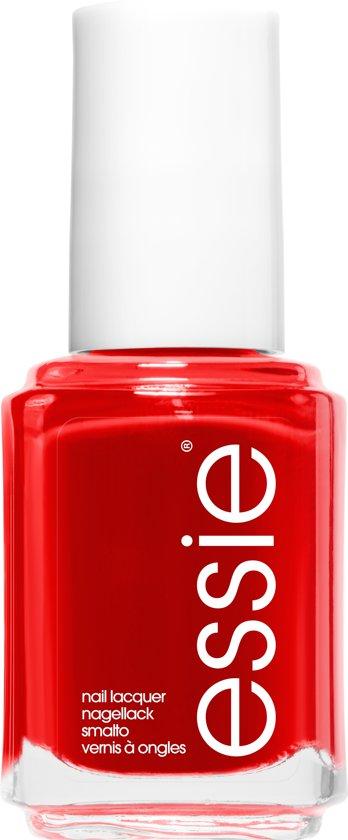 essie a list 55 - rood - nagellak