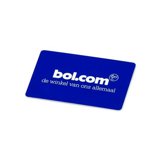 bol.com Cadeaukaart - 100 euro - Fijne Kerst