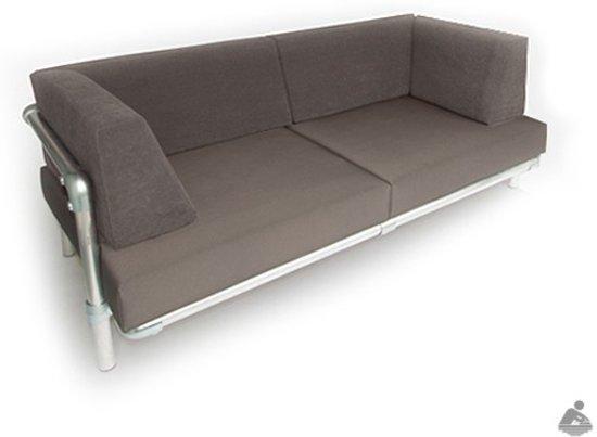 Van Abbevé Steigerbuis Lounge Sofa