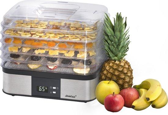 Steba ED5 - Elektronische droogautomaat