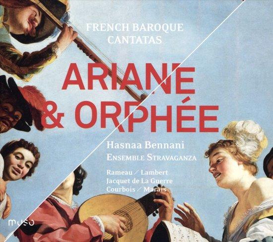 Ariane & Orphee