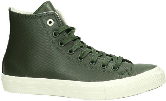 44c15810d34 Converse - Chuck Taylor As Ii - Sneaker hoog - Heren - Maat 43 - Groen