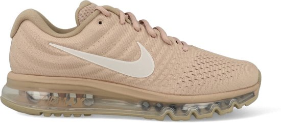 nike air max 2017 dames beige