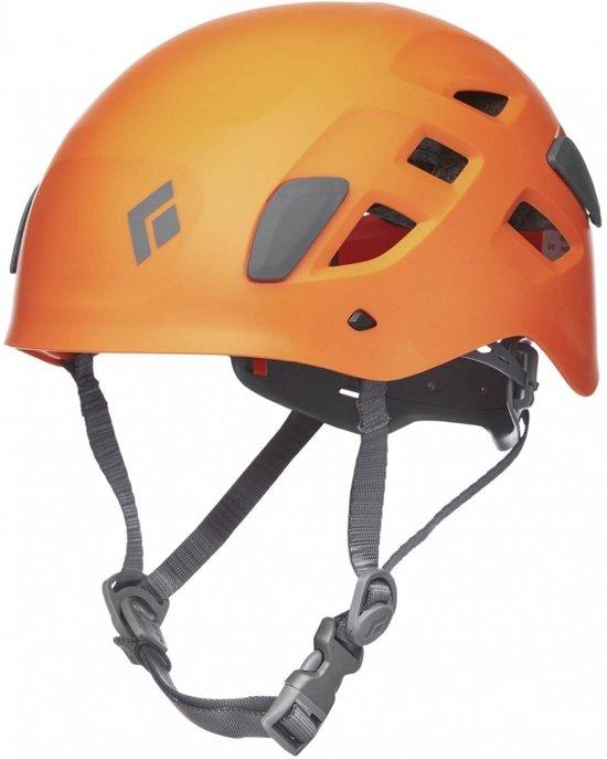 Black Diamond Half Dome Oranje S/M