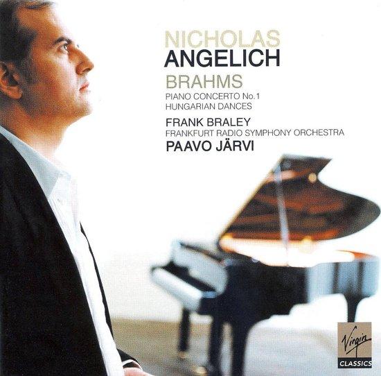 Piano Concert No. 1 - Hungar