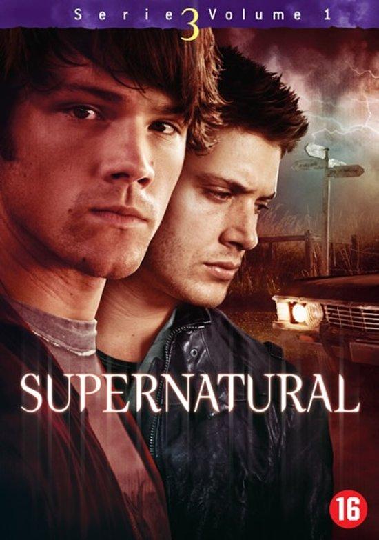 Supernatural - Seizoen 3 (Deel 1)