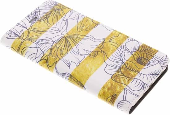 Livret De Design Floral Pour Huawei Lite P10 BfcLB2Dt