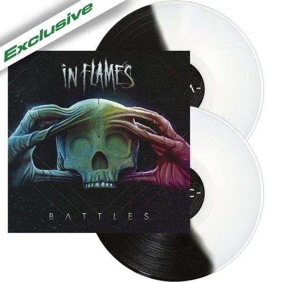 Battles (coloured vinyl)