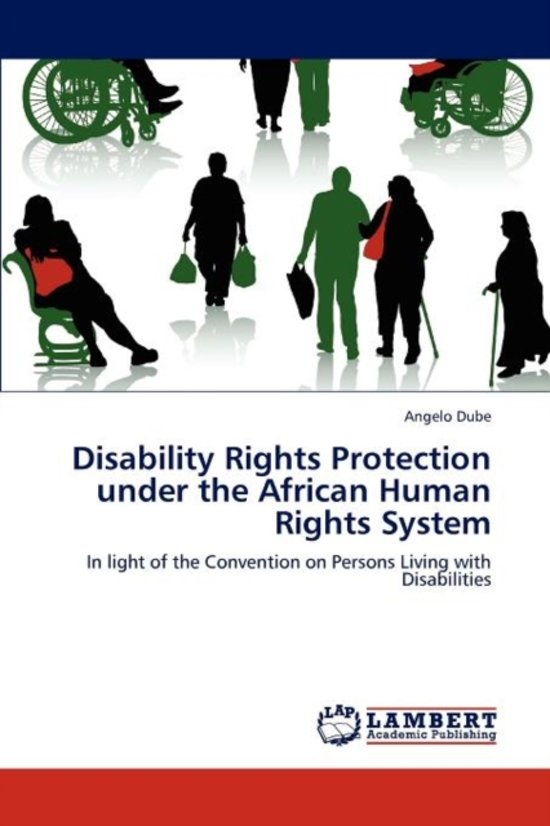 human rights disability
