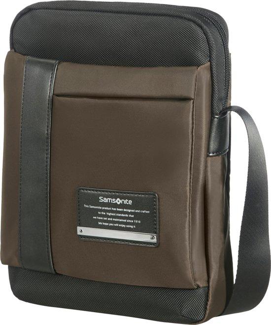 Samsonite Openroad Crossover 9.7'' chestnut brown