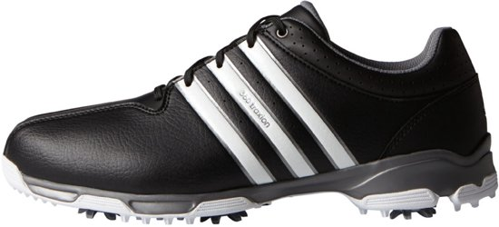 new products 1997d ed7ea Adidas Golfschoenen 360 Traxion Zwart Heren Maat 40 23