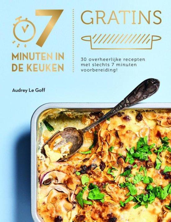 7 minuten in de keuken - Gratins
