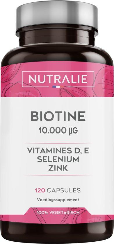 vitamine voor haargroei