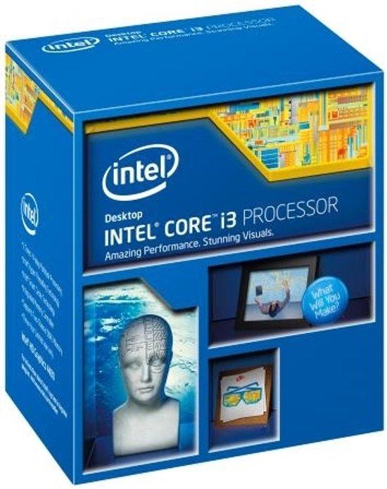 Intel Core i3-4340 processor 3,6 GHz Box 4 MB Smart Cache