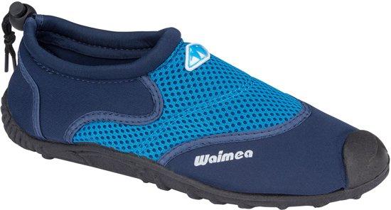 Waimea - Waterschoenen - Kinderen - Blauw / Kobalt - Maat 36