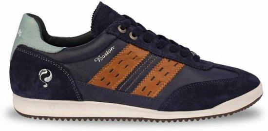 Chaussures Bleu Rapide Pour Les Hommes rMVlcqp9y