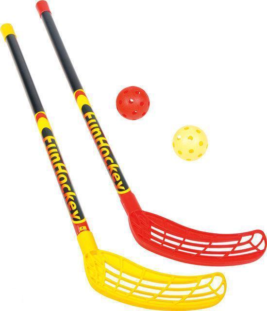 Fun Hockey Stick set