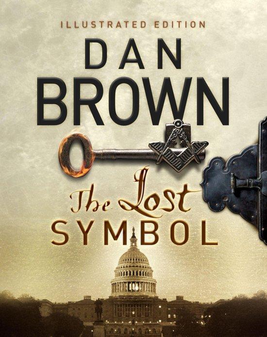 Bol The Lost Symbol Illustrated Edition Ebook Dan Brown